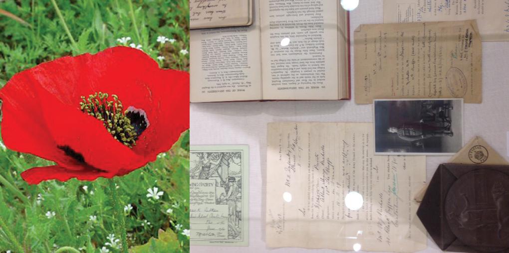 canterbury at war blog b